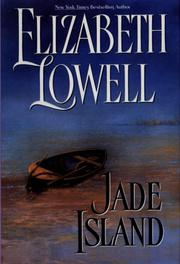 Cover of: Jade Island