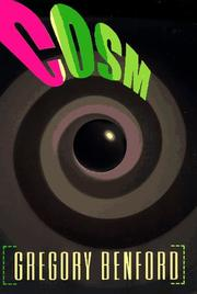 Cover of: COSM