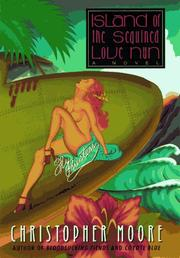 Cover of: Island of the sequined love nun | Christopher Moore