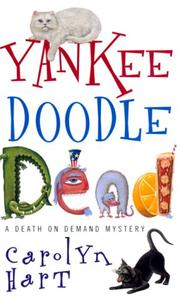 Cover of: Yankee Doodle dead: a death on demand mystery