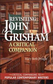 Cover of: Revisiting John Grisham