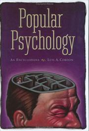Popular Psychology: An Encyclopedia