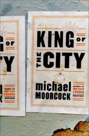 Cover of: King of the city