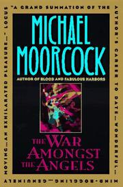 Cover of: The war amongst the angels