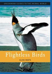 Cover of: Flightless Birds