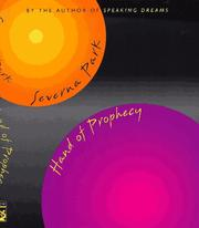 Cover of: Hand of prophecy