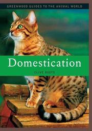 Cover of: Domestication