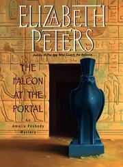 Cover of: The falcon at the portal