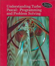 Cover of: Understanding Turbo Pascal