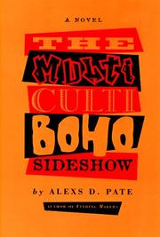 Cover of: The Multicultiboho Sideshow: A Novel