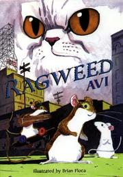 Cover of: Ragweed