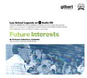 Cover of: Law School Legends Future Interests (Law School Legends Audio Series) | Catherine L. Carpenter