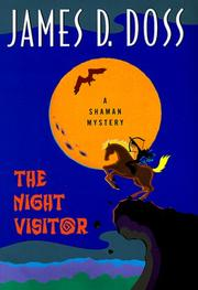 Cover of: The night visitor