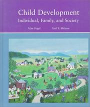 Cover of: Child development: individual, family, and society