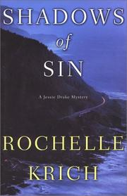 Cover of: Shadows of sin | Rochelle Majer Krich