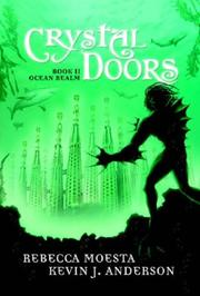 Cover of: Crystal Doors #2