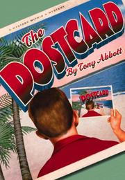 Cover of: The Postcard