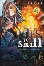 Cover of: In the Small