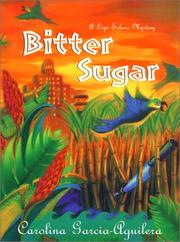 Cover of: Bitter Sugar