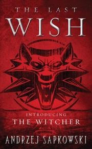 Cover of: The Last Wish
