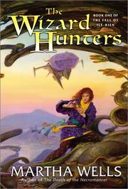 Cover of: The wizard hunters