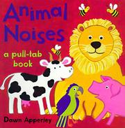 Cover of: Animal noises