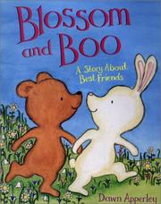 Cover of: Blossom and Boo