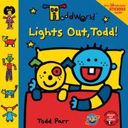 Cover of: Lights out, Todd!