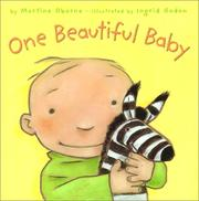 Cover of: One Beautiful Baby