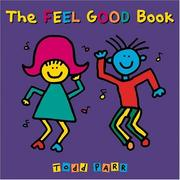 Cover of: The feel good book