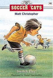 Cover of: Soccer Cats | Matt Christopher