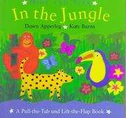 Cover of: In the Jungle | Kate Burns