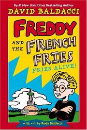 Cover of: Fries alive!