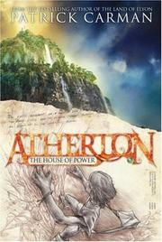 Cover of: Atherton #2: Rivers of Fire (Atherton)
