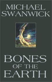 Cover of: Bones of the earth