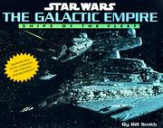 Cover of: Star wars, the Galactic Empire