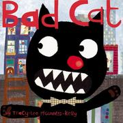 Cover of: Bad Cat | Tracy McGuinness