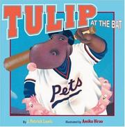 Cover of: Tulip at the Bat