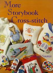 Cover of: More Storybook Favourites in Cross-stitch
