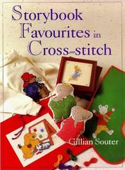 Cover of: Storybook Favourites in Cross-stitch