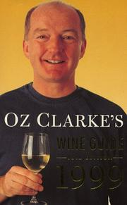 Cover of: Oz Clarke's Wine Guide