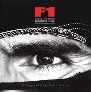 Cover of: F1 Through the Eyes of Damon Hill | Damon Hill