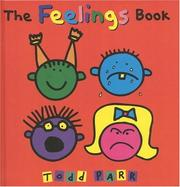 Cover of: The Feelings Book
