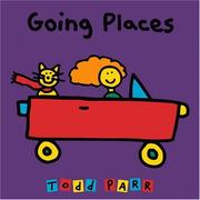 Cover of: Going Places