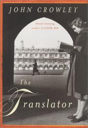 Cover of: The translator