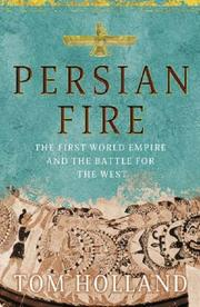Cover of: Persian Fire