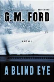 Cover of: A blind eye