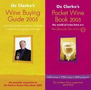 Cover of: Oz Clarke's Pocket Wine Books Wallet 2005