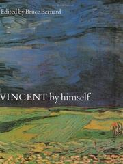Cover of: Vincent by Himself Handbook