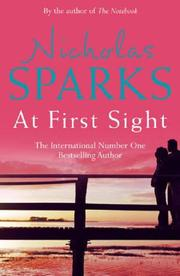 Cover of: At First Sight